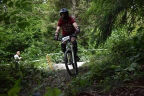 Photo of Jeremy HARRIS at Tidworth