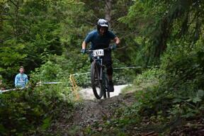 Photo of Sam HAYWARD at Tidworth