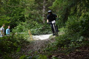 Photo of Kyle SNELLING at Tidworth