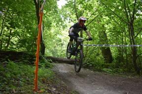 Photo of Josh COOPER at Tidworth