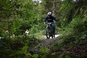 Photo of Darrell WILLIAMS at Tidworth