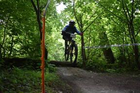 Photo of Gavin ROWE at Tidworth