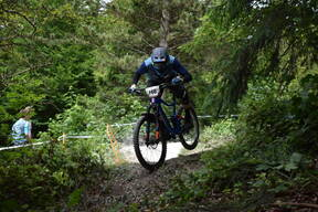 Photo of Micky BOSWELL at Tidworth