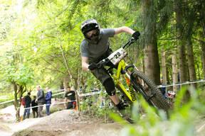 Photo of James SCOTT (juv) at Tidworth