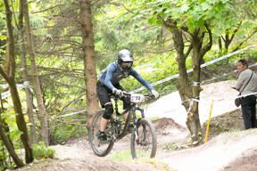Photo of Finlay LOVELESS at Tidworth