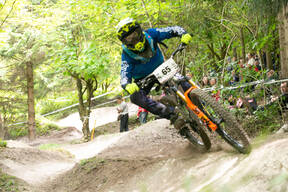 Photo of Tomas ELSMORE at Tidworth