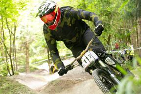 Photo of Simon BRADY at Tidworth