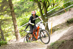 Photo of Lewis NEWMAN (rpr) at Tidworth