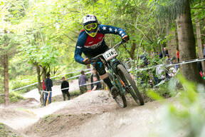 Photo of Alex LAWLER at Tidworth