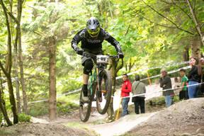 Photo of Will HARRIS at Tidworth