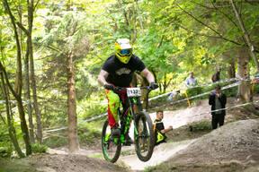 Photo of Adam MILLINGTON (mas) at Tidworth