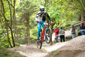 Photo of Thomas BOUCHER at Tidworth