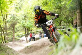 Photo of James BURT at Tidworth