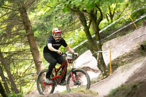 Photo of Marcus GOLDSMITH at Tidworth