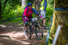 Photo of Kirsty MERRIMAN at FoD