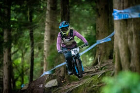 Photo of Charlotte SNOWDEN at FoD