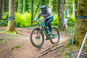 Photo of Susan DIGGES LA TOUCHE at FoD