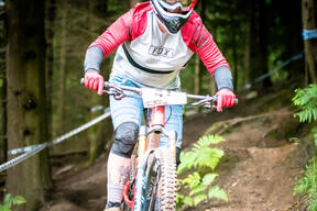Photo of Jay LEWIS (F) at FoD