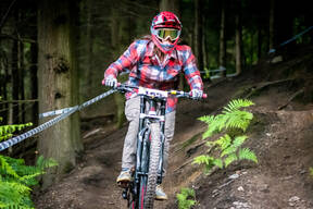 Photo of Faye MALLEY at FoD