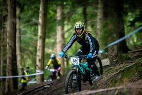 Photo of Jen LAW at FoD