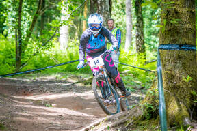 Photo of Caitlin RILEY at FoD