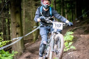 Photo of Donna GRANT at FoD