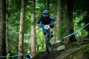 Photo of Rebecca SMITH at FoD