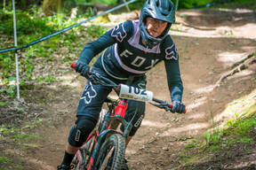 Photo of Tracey BOYALL at FoD