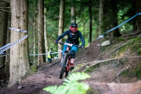 Photo of Kerry READ at FoD