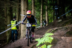 Photo of Gee HIRST at FoD