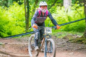 Photo of Sarah TAYLOR at FoD