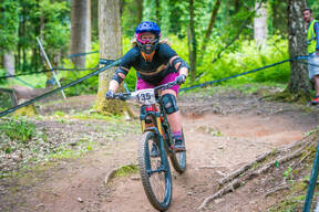 Photo of Mollie LEVERTON at FoD