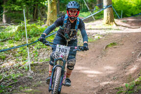Photo of Clare CATTO at FoD