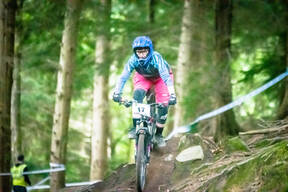 Photo of Katie BOW at FoD