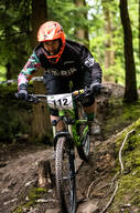 Photo of Emma DOWNEY at FoD