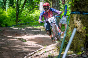 Photo of Kirsty STONE at FoD