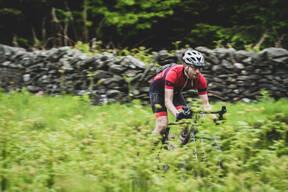 Photo of Jonathan SHUTT at Innerleithen