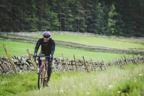 Photo of Terry MARTIN at Innerleithen