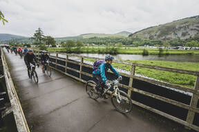 Photo of Fiona WATT at Innerleithen