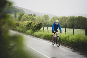 Photo of Andrew GASS at Innerleithen