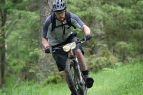 Photo of Marcus BOYD at Innerleithen