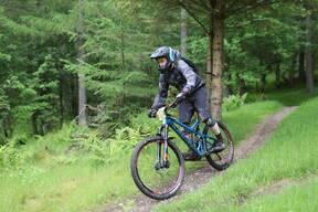 Photo of Chris BELL (sen) at Innerleithen