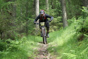 Photo of Paul CHAPPELLS at Innerleithen