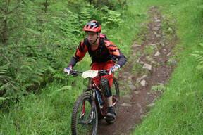 Photo of Lachlan SUTTON at Innerleithen