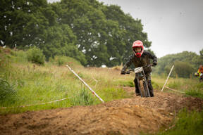Photo of Chace WESCOTT at Crowborough (The Bull Track)