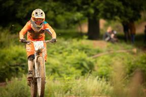 Photo of Daniel MAPLESDEN at Crowborough