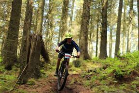 Photo of Euan MURRAY at Kirkhill
