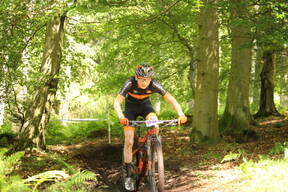 Photo of Ben MCMULLEN (yth) at Kirkhill