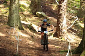 Photo of Ruby-Soho SMITH at Kirkhill