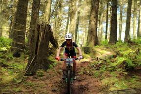 Photo of Lacey HOLMES at Kirkhill